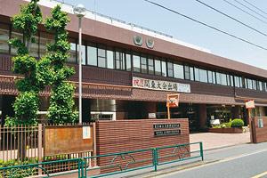 東京都立 立川国際中等教育学校