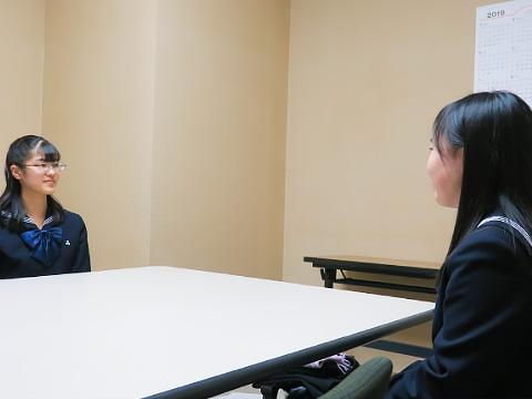 稲垣さんと大前さん