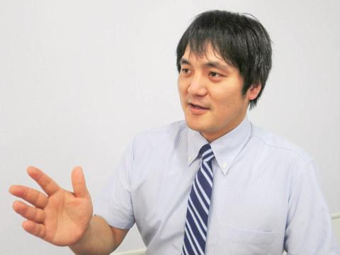 楓淳一郎先生