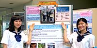 文部科学大臣賞受賞! SGH全国高校生フォーラム最優秀プレゼンターインタビュー