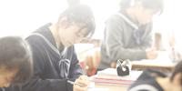 英語の佼成 多彩な入試の紹介