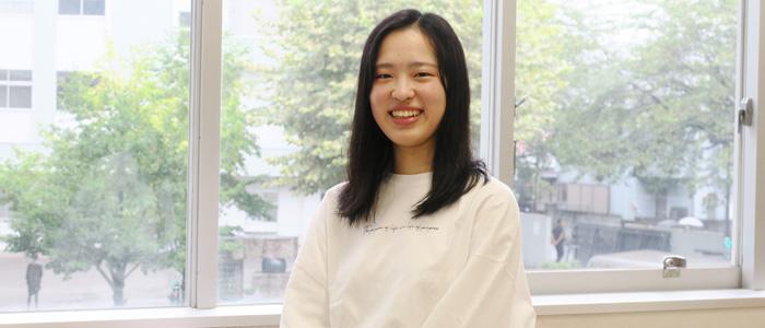 一橋大、東京外語大に進んだ卒業生が語る八王子学園