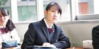 """難関大合格の卒業生が教える""""八王子学園の強み"""""""