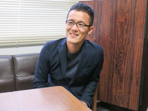 山浦直樹先生