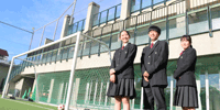 「楽しい!」が詰まった郁文館の中学校生活