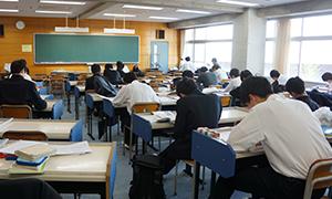 高3専用の自習室