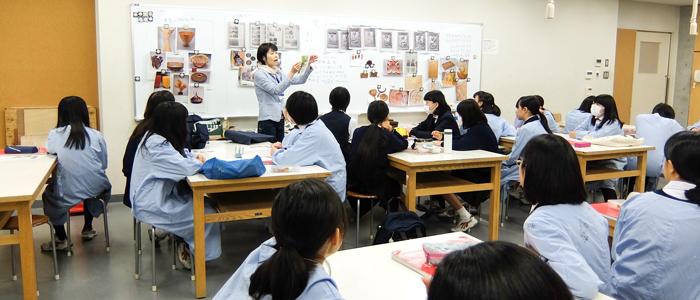 中高大連携のキャリア教育で生徒の夢を叶える