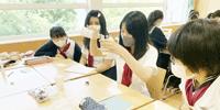 想いを伝える英語科の学び