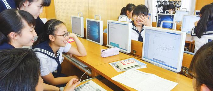 十文字中高の未来型教育Move on プロジェクト Next Stage に注目!