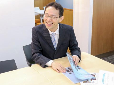 特別教養講座は2006年にスタートした取り組み。金井先生は講座の立ち上げから参加している。