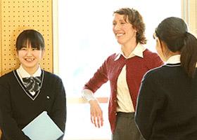 高校グローバルコース