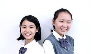 神田女学園の生徒、NさんとTさん