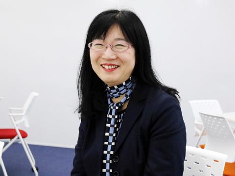 鷹谷恵子先生
