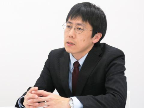 高3担任の児島豊先生
