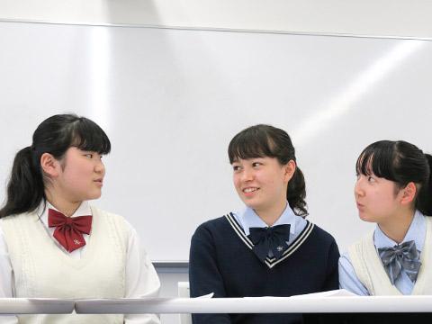中野さん、ラリモアさん、久保さん