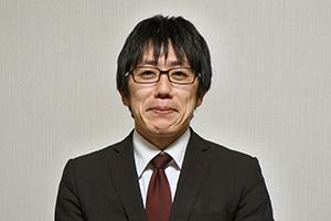 国語科教諭の児島 豊先生