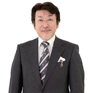 校長 長尾宏先生