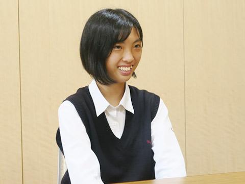 姉の侑枝さん
