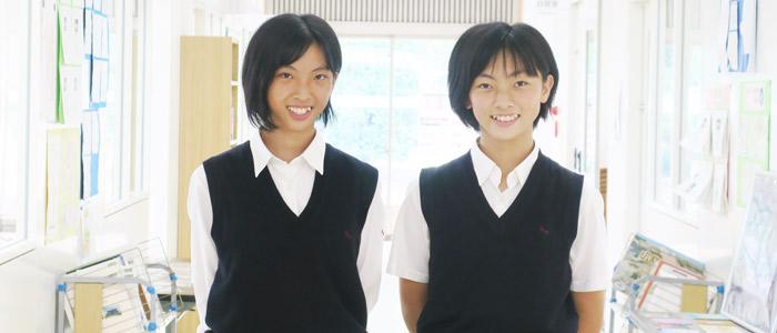 兄弟姉妹の入学が多数! チャレンジを支える国際学院