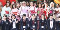 英語を身に付け、世界を視野に―卒業生が語る国際学院