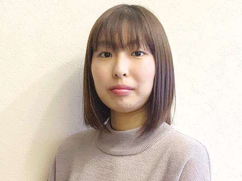 戸田真由美さん