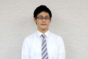 英語科:横山先生
