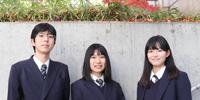 生徒に聞いた! 駒込生の大学合格体験記!