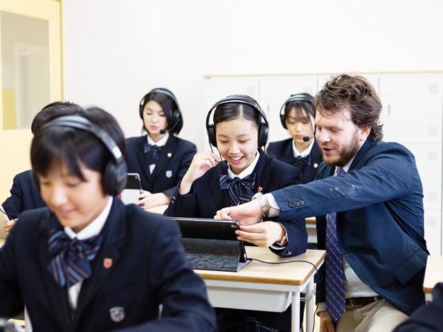 英語教育①オンライン英会話