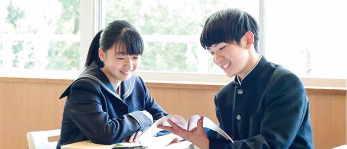 高校共学化と新たなビジョンを掲げて前進!