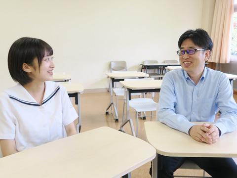 優花さんと豊さん
