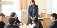 少人数教育で個性を伸ばす―保護者が語る明法中学・高等学校