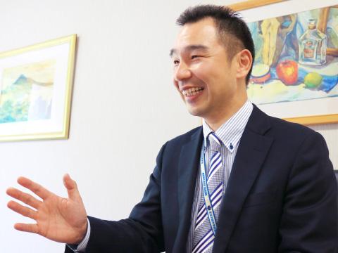 世界標準の大学入学資格ともなるIB教育の導入を推進した松﨑秀彰先生