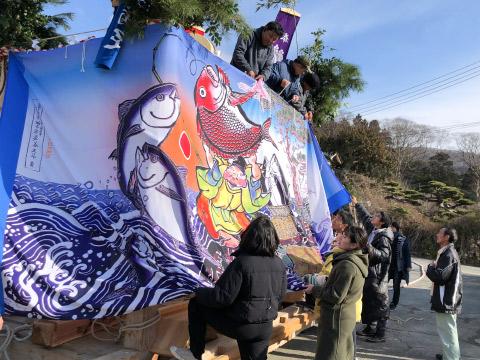 石巻市のお祭り