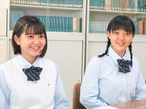 小林さんと西川さん