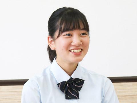 鈴木 桜さん