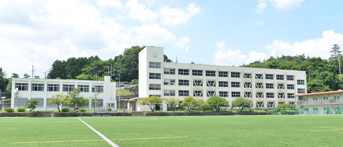希望学部へ!日本大学進学へのサポート体制