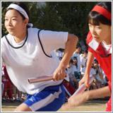 体育祭レポート
