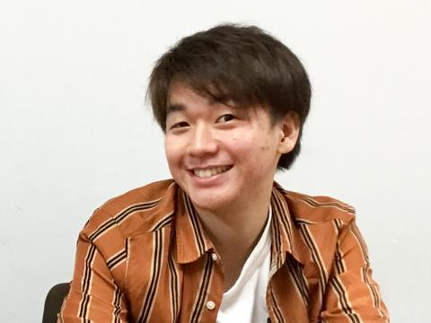 一橋大商学部に進学をした沢井陽平くんは、中学・高校共に剣道部に所属。本格的な受験勉強は高校3年生の春からスタート。