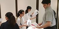 世界に貢献する力を育てる英語×国際教育