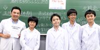 実験が好きの発見に STEM教育光るMEISEIアカデミック・ラボ