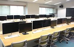 マルチメディア教室