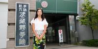 華麗な活躍の原点は武蔵野にあり 卒業生インタビュー