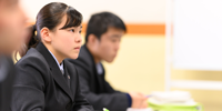 独自の「アクティブ入試」や中学入試の出題傾向を大公開!