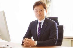 武蔵野中学高等学校校長西久保栄司先生