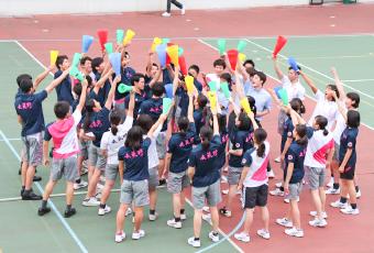 武蔵野中学高等学校 高校水泳部 東京都選手権に出場しました