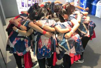 武蔵野中学高等学校 ダンス部 ダンスドリル関東地区大会で3位獲得!