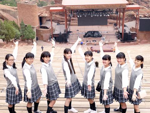 海外サマースクール