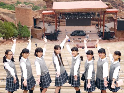 海外Summer School