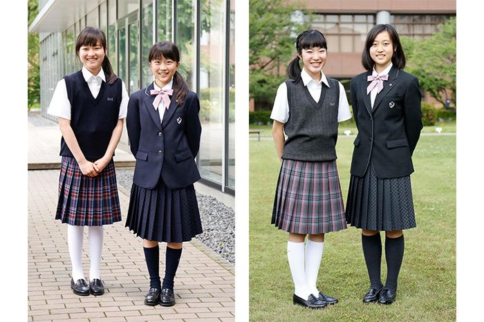 共立 女子 中学