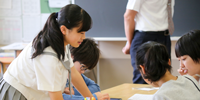 授業体験も入試対策も! 人気オープンスクールの魅力とは